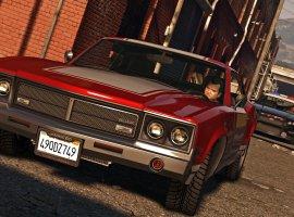 Фанат GTA 5 решил ездить вокруг Сан-Андреаса до выхода шестой части