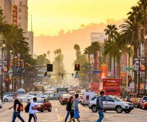 У Blizzard появится ультрасовременная арена в Лос-Анджелесе