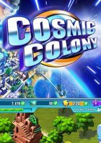 Cosmic Colony – фото обложки игры