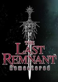 The Last Remnant Remastered  – фото обложки игры
