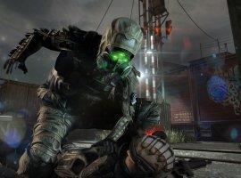 Splinter Cell вернется в экспериментальном формате. Ждем на VR?
