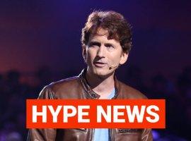 HYPE NEWS [08.07.2018]: Red Dead Redemption 2, Ведьмак, Metro: Exodus, Star Wars