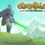 Скриншот Elventales: A Path Foreseen – Изображение 2