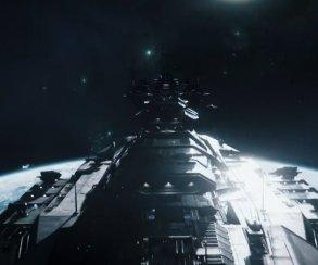 E3 2018: новый эффектный ролик Star Citizen. Альфа 3.2 уже скоро!