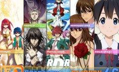 Epic Anime порция сладостей, 46-й выпуск