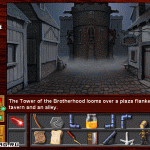 Скриншот Death Gate – Изображение 3