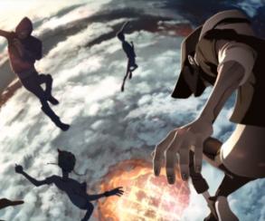 Рок-группа Imagine Dragons сочинила гимн League of Legends