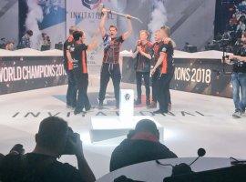PENTA отомстила за всю Европу и победила на чемпионате мира по Rainbow Six: Siege