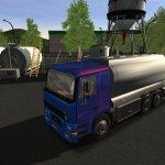 Скриншот Tanker Truck Simulator 2011 – Изображение 4
