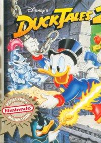 Duck Tales 2 – фото обложки игры