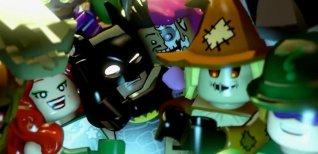 LEGO Dimensions. Официальный трейлер