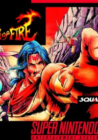 Breath of Fire – фото обложки игры