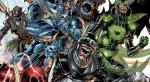 Семь злых Бэтменов, Джокеры-драконы идемоны изТемной Мультивселенной. Что такое Dark Nights: Metal. - Изображение 3