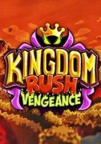 Kingdom Rush: Vengeance – фото обложки игры