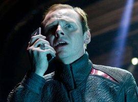 Саймон Пегг недумает, что нас ждут новые фильмы Star Trek