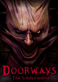 Doorways: The Underworld – фото обложки игры