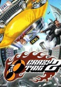 Crazy Taxi 2 – фото обложки игры