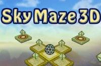 Sky Maze 3D – фото обложки игры