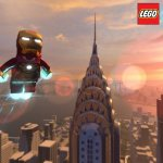 Скриншот LEGO Marvel's Avengers – Изображение 9