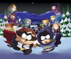 ESRB детально описала непристойные сцены из новой South Park