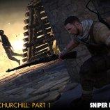 Скриншот Sniper Elite III - Save Churchill Part 1: In Shadows – Изображение 5