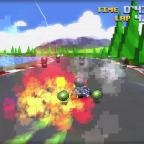 Скриншот Super World Karts GP – Изображение 2