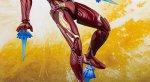 Фигурки пофильму «Мстители: Война Бесконечности»: Танос, Тор, Железный человек идругие герои. - Изображение 198