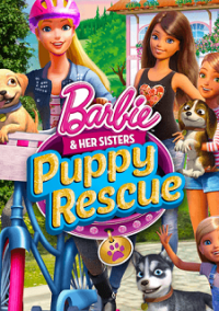 Barbie and Her Sisters: Puppy Rescue – фото обложки игры