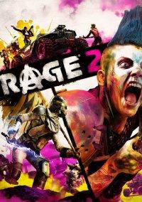 RAGE 2 – фото обложки игры