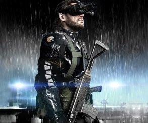 В Metal Gear Solid V игроки смогут создавать собственные миссии