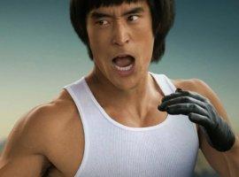 Майк Мо объяснил, почему Брюса Ли в «Однажды в Голливуде» изобразили как «грушу для битья»