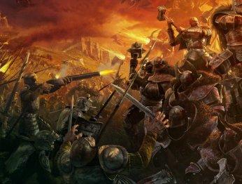 Рецензия на Total War: Warhammer