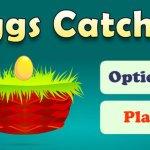 Скриншот Eggs Catcher – Изображение 3