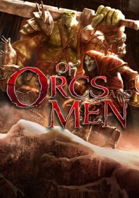 Of Orcs and Men – фото обложки игры