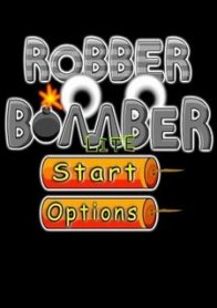 Robber Bomber