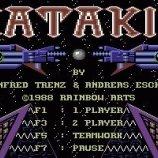 Скриншот Katakis – Изображение 1