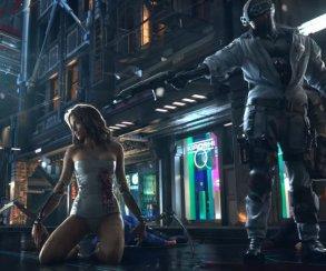 Откуда более 50 вакансий на Cyberpunk 2077 в CD Projekt Red? Оказывается, компания так «расширяется»
