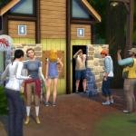 Скриншот The Sims 4 – Изображение 31