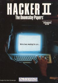 Hacker II: The Doomsday Papers