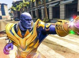 Гифка дня: идеальный баланс вGrand Theft Auto5