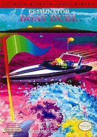 Eliminator: Boat Duel