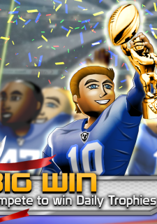 Big Win Footbal
