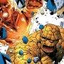 Издательство Marvel раскрыло важный секрет способностей Фантастической четверки