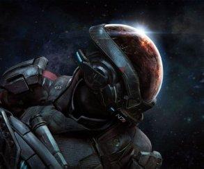 Одиночная кампания Mass Effect: Andromeda вEAAccess будет ограничена