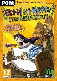 Edna & Harvey: The Breakout – фото обложки игры