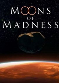 Moons of Madness – фото обложки игры