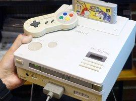 Уникальную консоль Nintendo PlayStation непродали за$1,2 млн. Говорят, что мало, ихотят больше