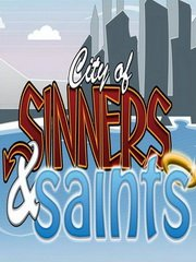 City of Sinners and Saints