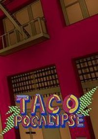 Tacopocalypse – фото обложки игры