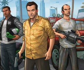 Для GTA Vвышел мод, добавляющий 70 новых миссий